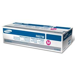 Samsung R607M Magenta Toner Drum (Yield 75,000 Pages) for Samsung CLX-9250ND/CLX-9350ND Multifunction Printers