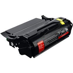 Lexmark Black High Yield Print Cartridge for X651,X652,X654,X656,X658