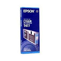 Epson T477 Cyan Ink Cartridge