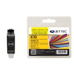 Jet Tec Kodak Compatible 10B Remanufactured Inkjet Cartridge