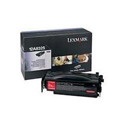Lexmark High Yield Print Cartridge (Yield 12,000)