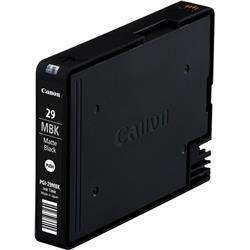 Canon PGI-29MBK (Matte Black) Ink Cartridge