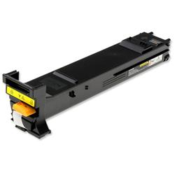 Epson Yellow Laser Toner for AcuLaser CX28DN Ref C13S050490