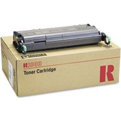 Ricoh Black Toner for Ricoh Aficio SP1100 EL/SP1100 S/SP1100 SF