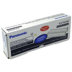 Panasonic KXFA79X Toner for KXFLB756