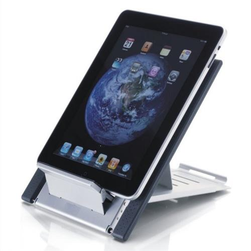 Foto Supporto per iPad/notebook Newstar - NSLS100 Supporti per monitor