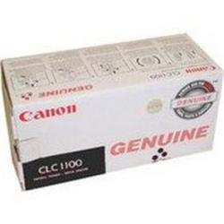 Canon CLC1100 (Black) Toner Cartridge (Yield 5,750 Pages)