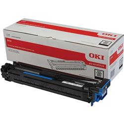 OKI Image Drum (Black) for C931 A3 Colour Printers (Yield 40,000 Pages)