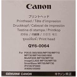 Canon QY6-0064 Printhead for IX4000