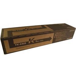 Kyocera Laser Toner Cartridge Page Life 30000pp Black Ref TK-8505K