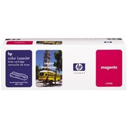Hewlett Packard [HP] C4193A Magenta Laser Toner Print Cartridge for LaserJet 4500/4550 Printer Series Ref C4193A