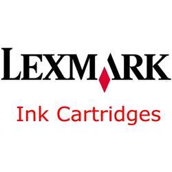 Lexmark No 43 Colour Prefill Ink Cartridge