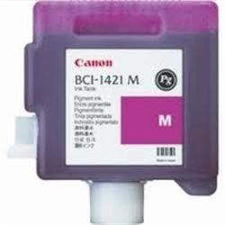 Canon BCI-1421 (Pigment Magenta) Ink Tank 330ml for W8200P