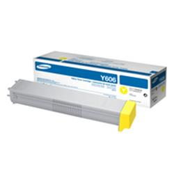 Samsung Y606 (20,000 Page Yield) Toner Cartridge (Yellow)