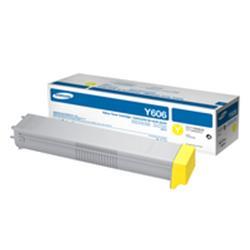 Samsung Y606 (20,000 Page Yield) Toner Cartridge (Yellow)