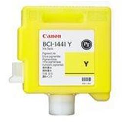 Canon BCI-1441Y (Pigment Yellow) Ink Tank