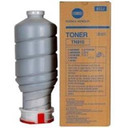 Konica Minolta TN910 Black Toner (Yield 66,000 Pages)