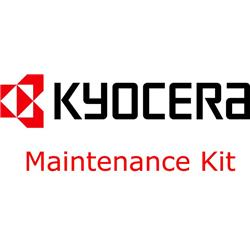 Kyocera MK-420 Maintenance Kit (Yield 300,000 Pages) 1702FT8NL0 : for KM-2550 MFP Printers