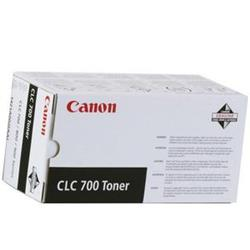 Canon CLC700 (Black) Toner Cartridge (Yield 4,600 Pages)