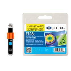 Jet Tec Epson Compatible T1282 (3.5ml) Remanufactured Inkjet Cartridge