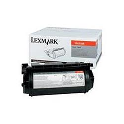Lexmark Extra High Yield Print Cartridge for Lexmark T63x Laser Printers (Yield 32,000)