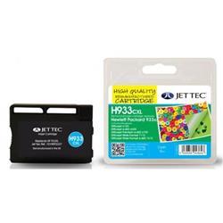 Jet Tec HP Compatible HP933XL/CN054AE (13ml) Remanufactured Inkjet Cartridge