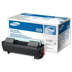 Samsung MLT-D309S Black Laser Toner Ref MLT-D309S/ELS