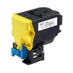 Konica Minolta TNP-22Y Yellow Toner Cartridge (Yield 6,000 Pages)