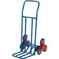 5 Star Facilities Stair Climber Trolley Truck Carrying Capacity 150kg