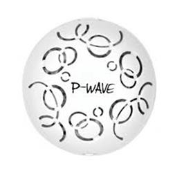 P-Wave Easy Fresh Covers Ocean Mist Ref WZEF72OM [Pack 12]