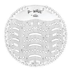 P-Wave Urinal Screens Honeysuckle Ref WZDS60HS [Pack 10]