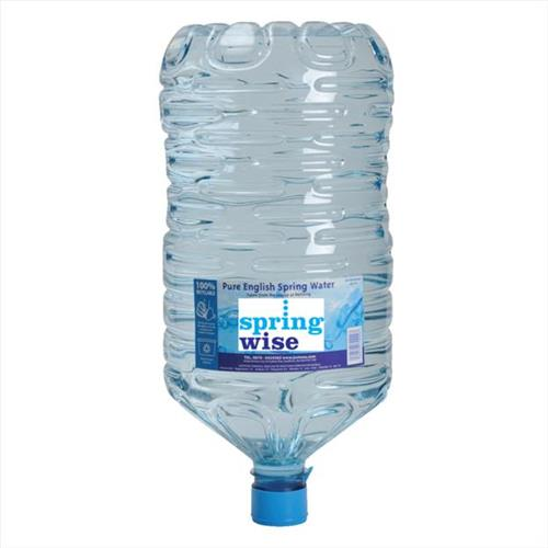 Water Bottle Recyclable for Office Water Cooler Systems 15 Litre Ref A07719