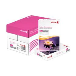 Xerox Colour Impressions A3 420X297mm PEFC 160Gm2 SG Ref 003R98008 [Pack 1250]