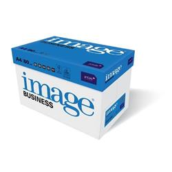 Image Business FSC4 A4 210X297mm 80Gm2 Ref 62662 [Pack 2500]
