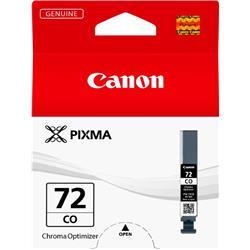 Canon PGI-72 Chroma Optimiser Inkjet Cartridge Page Life 165pp Clear Ref 6411B002