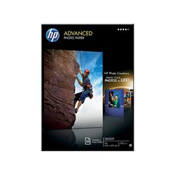 HP Advanced Photo Paper Gloss A4 Ref Q5456A [25 Sheets]
