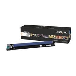 Lexmark C950/X950/2/4 Drum Unit Page Life 115000pp Black Ref C950X71G