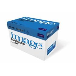 Image Business Light A4 210x297mm 75Gm2 FSC Mix Credit Ref 47150 [Pack 2500]