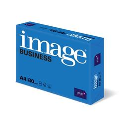 Image Business 4HP FSC Mix Credit A4 210 X 297mm 80Gm2 Ref 51951 [Pack 2500]