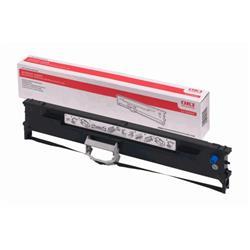 OKI Ribbon Cassette [for ML6300] Black Ref 43503601