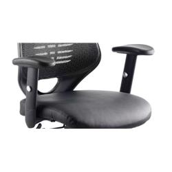 Relay Height Adjustable Arms Black Ref AC000005