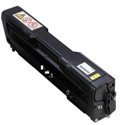 Ricoh Laser Toner Cartridge Page Life 2000pp Yellow Ref RIC406055