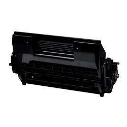 OKI Black (10K) Laser Toner Cartridge for B6200/B6300 Ref 9004078