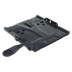 Seat Slide + 4 x M6 *10mm Bolts - AC000037