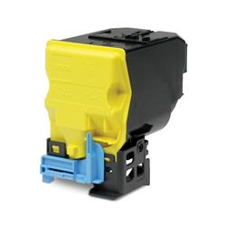 Epson 0747 (Yield 8,800 Pages) Yellow Standard Capacity Toner Cartridge for WorkForce AL-C300DN/AL-C300N/AL-C300DTN/AL-C300TN Printers