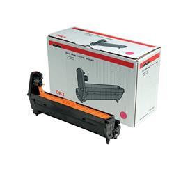 OKI Type C6 Image Drum for C5100/C5300 Colour Printers (Magenta)