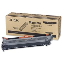 Xerox (Magenta) Imaging Drum (Yield 30,000 pages) for Phaser 7400