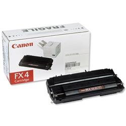 Canon FX4 (Yield 4,000) Laser Fax Cartridge
