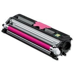 Konica Minolta Magenta High Capacity Toner (2500 Prints)
