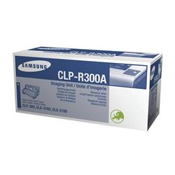 Samsung Image Unit for CLP300 Laser Printer Ref CLP-R300A/SEE